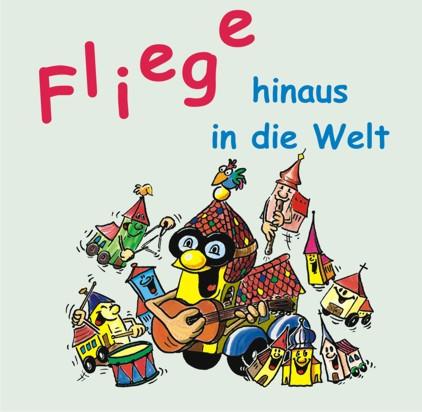Kinderlied fliege Fliege Mit